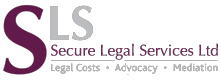 Secure Legal Services Logo
